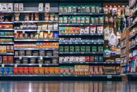 US SUPERMARKETS & GROCERY STORES INDUSTRY REPORT